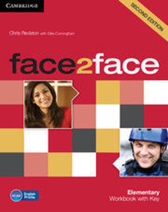 图片 face2face Elementary Workbook with Key