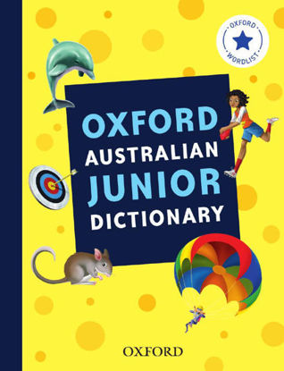 Picture of Oxford Australian Junior Dictionary