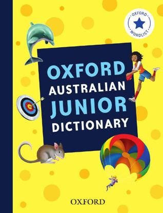 图片 Oxford Australian Junior Dictionary