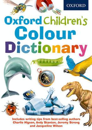 图片 Oxford Children's Colour Dictionary