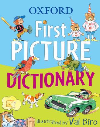 图片 Oxford Australian First Dictionary