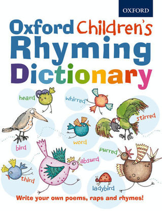 Picture of Oxford Children's Rhyming Dictionary