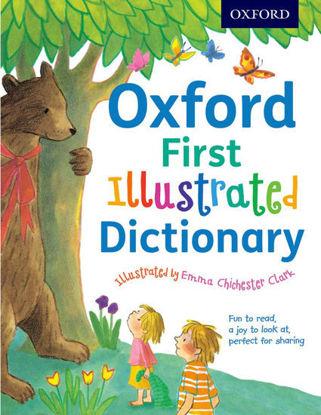 图片 Oxford First Illustrated Dictionary