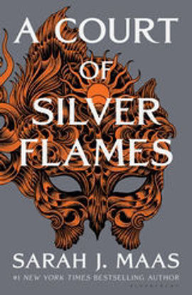 Picture of A Court of Silver Flames