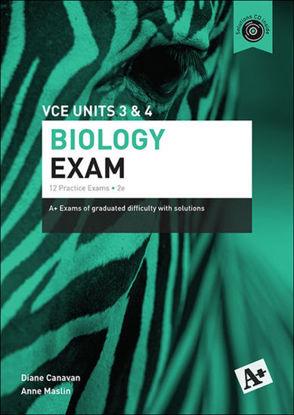 图片 A+ Biology Exam VCE Units 3 & 4