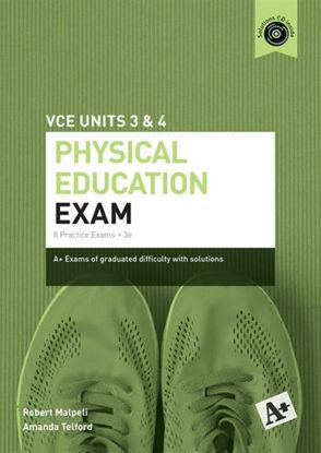 图片 A+ Physical Education Exam VCE Units 3 & 4