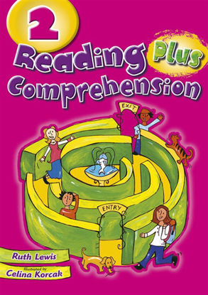 Picture of Reading Plus Comprehension: Book 2