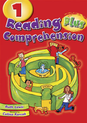 Picture of Reading Plus Comprehension: Book 1