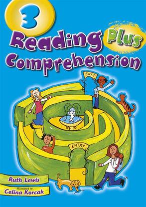 图片 Reading Plus Comprehension: Book 3