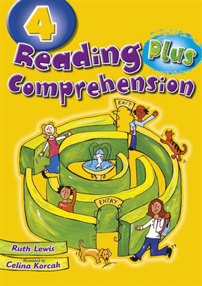Picture of Reading Plus Comprehension: Book 4