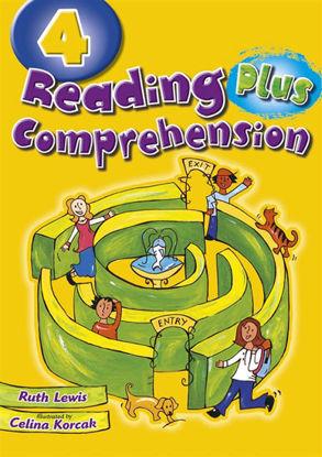 图片 Reading Plus Comprehension: Book 4