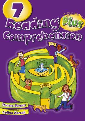 图片 Reading Plus Comprehension: Book 7