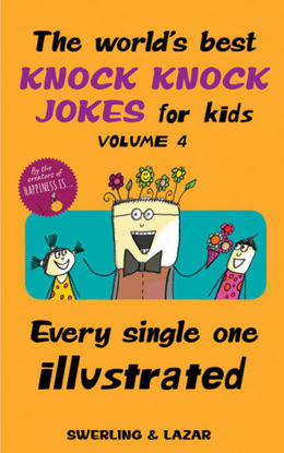 Picture of The World's Best Knock Knock Jokes for Kids