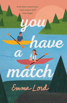 图片 You Have a Match A Novel