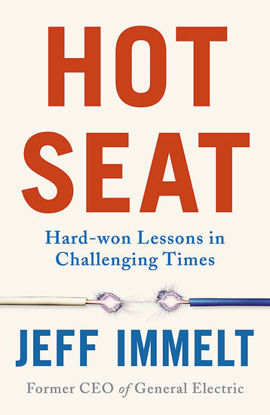 Picture of Hot Seat: Hard-won Lessons in Challenging Times