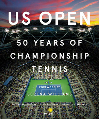 Picture of US Open 50 Years of Championship Tennis