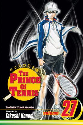 图片 Prince of Tennis, Vol. 27