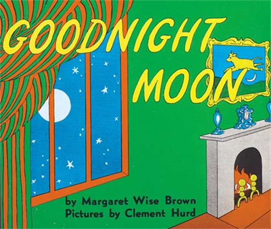 Picture of Goodnight Moon
