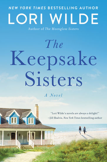 Picture of The Keepsake Sisters: A Novel