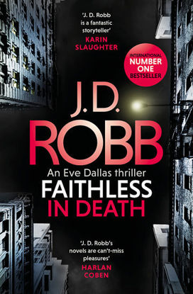 Picture of Faithless in Death: An Eve Dallas thriller (Book 52)
