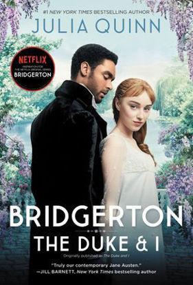 图片 Bridgerton: The Duke And I  TV Tie-In (Volume 1)