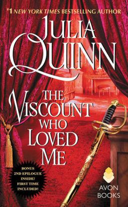 图片 The Viscount Who Loved Me (Volume 2)