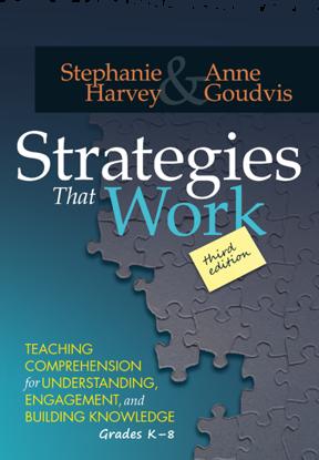图片 Strategies That Work, Third Edition