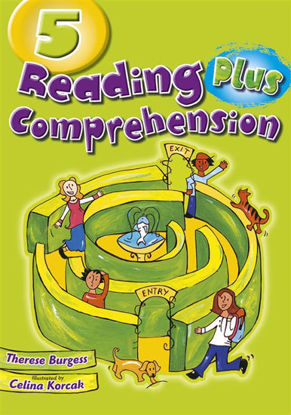 Picture of Reading Plus Comprehension: Book 5