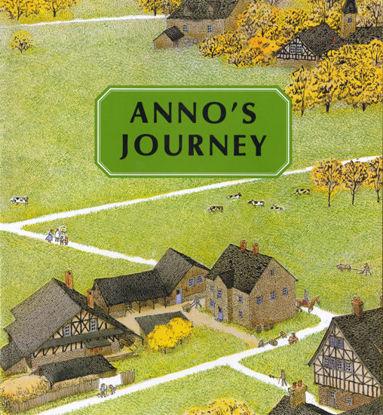 图片 Anno's Journey