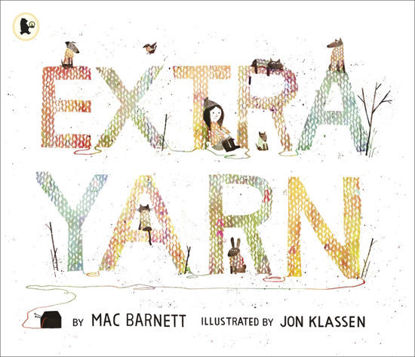 图片 Extra Yarn