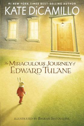图片 The Miraculous Journey of Edward Tulane