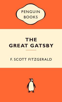 图片 The Great Gatsby: Popular Penguins