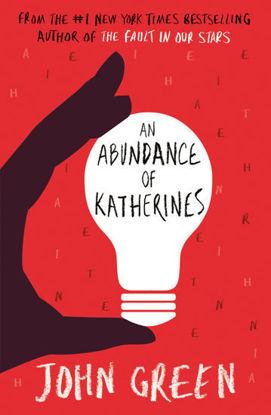 图片 An Abundance of Katherines
