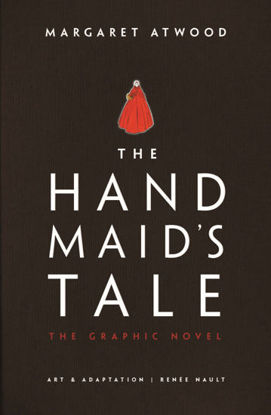 图片 The Handmaid's Tale The Graphic Novel