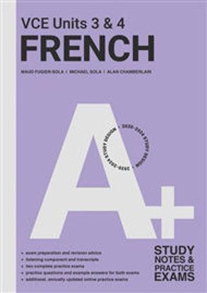 图片 A+ French VCE Study Notes and Practice Exams