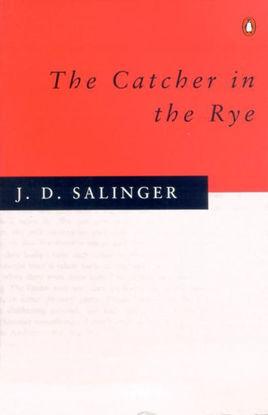 图片 The Catcher in the Rye