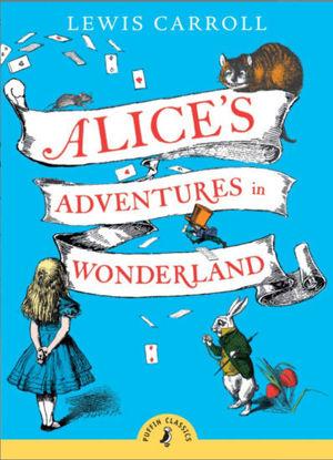 图片 Alice's Adventures in Wonderland