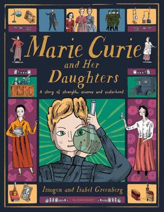 图片 Marie Curie and Her Daughters