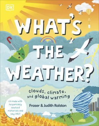 图片 What's The Weather?