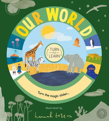 图片 Turn and Learn: Our World