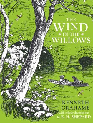 图片 The Wind in the Willows
