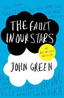 图片 The Fault in Our Stars