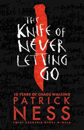 图片 The Knife of Never Letting Go