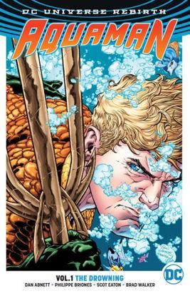 图片 Aquaman Vol. 1 (Rebirth)