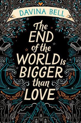 图片 The End of the World Is Bigger than Love