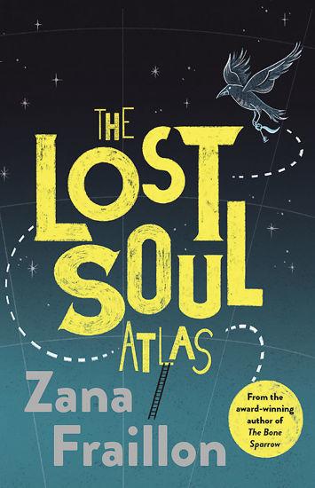 图片 The Lost Soul Atlas