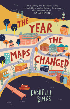 图片 The Year the Maps Changed