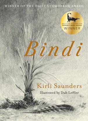 图片 Bindi
