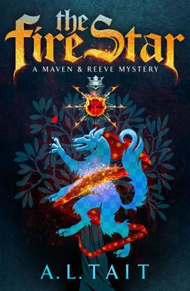 图片 The Fire Star: A Maven & Reeve Mystery