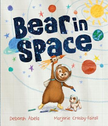 图片 Bear In Space